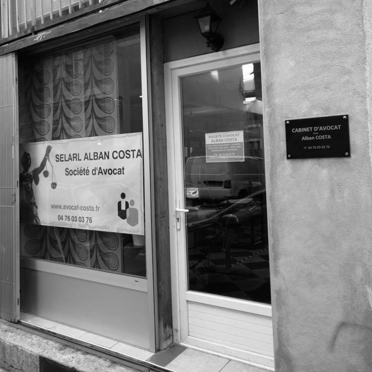 Cabinet d avocat grenoble - Cabinet d architecture grenoble ...